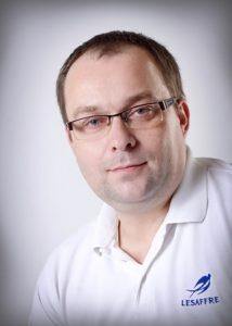 Jozef Pešta